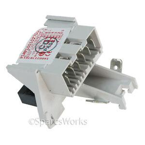 HOTPOINT LFT114/HA LFT114UK LFT114UK.R Dishwasher Radio Interference ...
