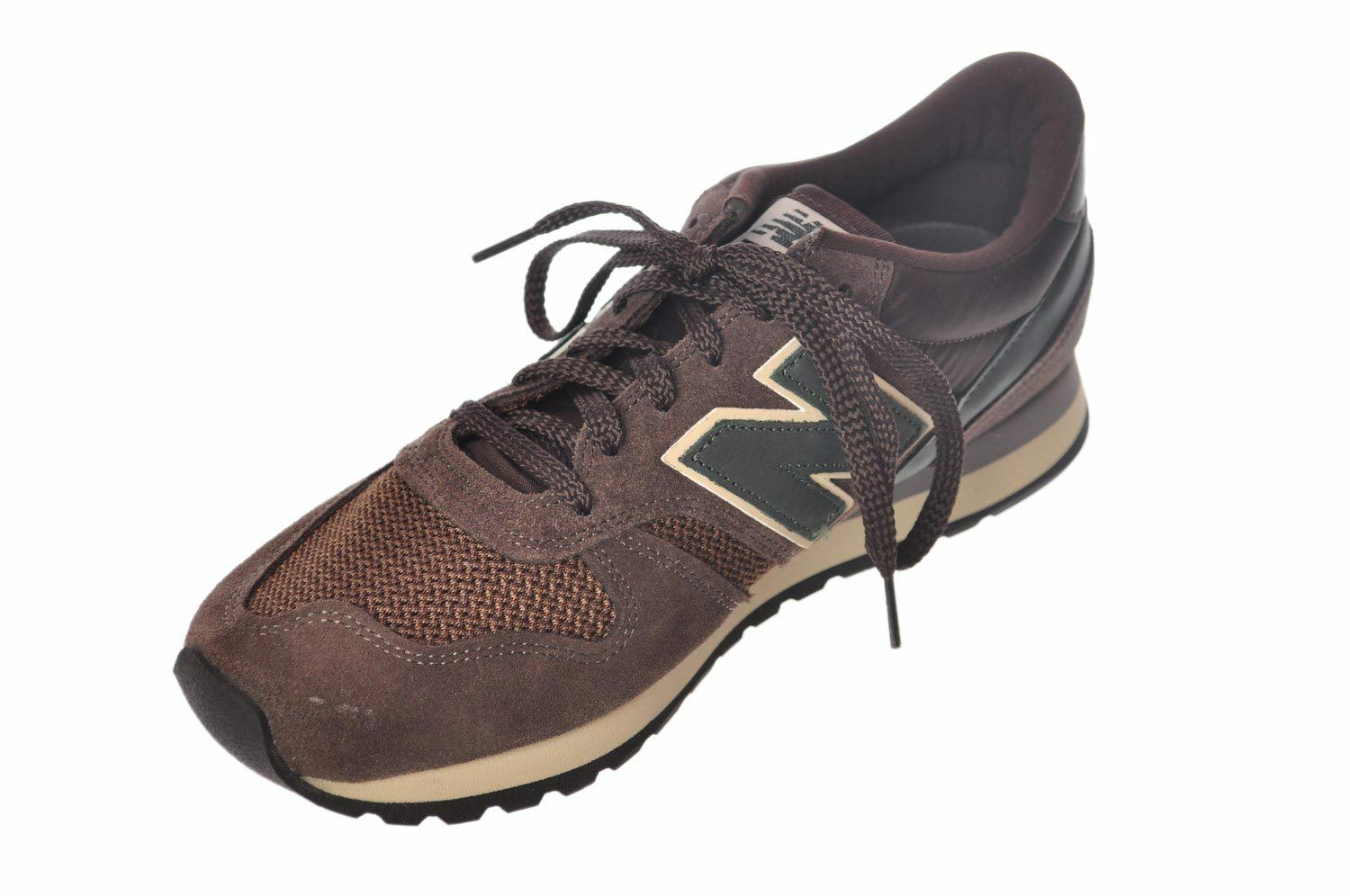 f7a3f5ccd91 ... New Balance - Lace up shoes shoes shoes - Male - Brown - 4368325A185122  0ccb0b