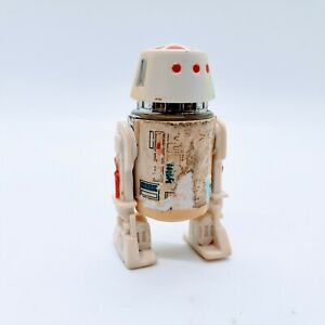 Vintage-1978-Star-Wars-R5-D4-Action-Figure-Kenner-R5D4-Droid-Sticker-Wear