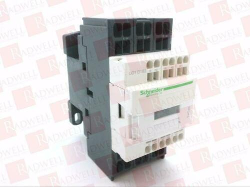 Schneider Electric LC1D183P7//LC1D183P7 new in box