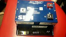 Alltrax SPM-48225 Series, Permanent Magnet Controller,Electric pedicab,Golf Cart