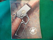 VINTAGE 1970 MARLIN SPORTING FIREARMS CATALOG