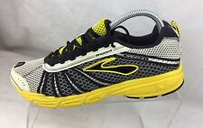 630bbc4f635 Brooks Racer St 5 Athletic Shoes Running Competition Yellow Black ...