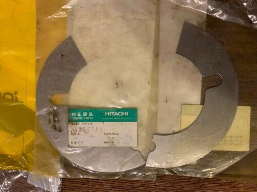4 Lot of New NOS Genuine John Deere Hitachi Shims 4275784