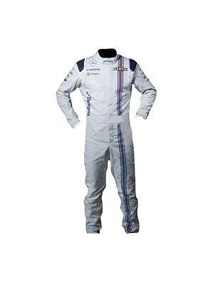 Kosmic Kart race suit CIK//FIA Level 2 approved 2016 style