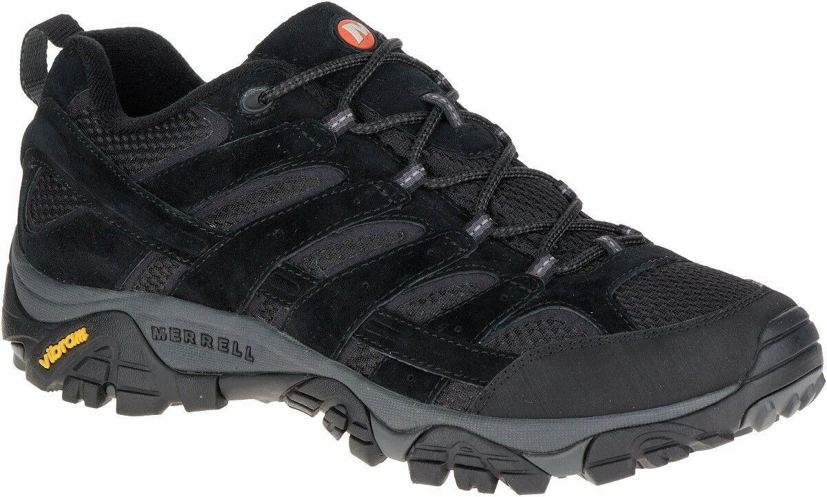 MERRELL Moab 2 Ventilator J06017 Trekking Hiking Outdoor Trainers shoes Mens New