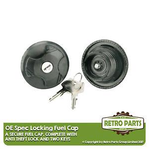 Abschließbarer Tankdeckel für Honda CR - V 06/1997 - 03/2013 OE für