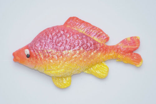 Fish Handmade Fridge Magnets 3D Refrigerator Handcrafted Gift Magnet