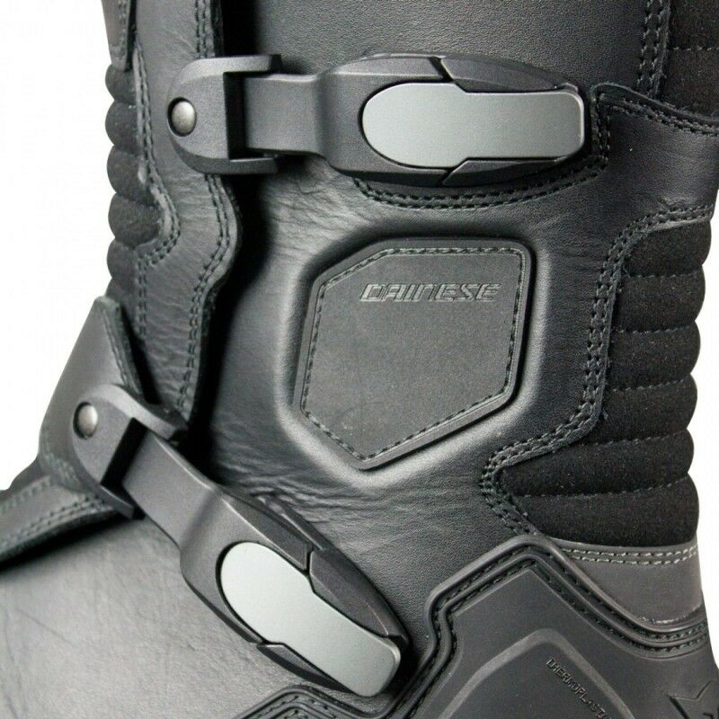 Boots Skin Motorcycle Dainese Centuri Goretex Boots Waterproof Breathable