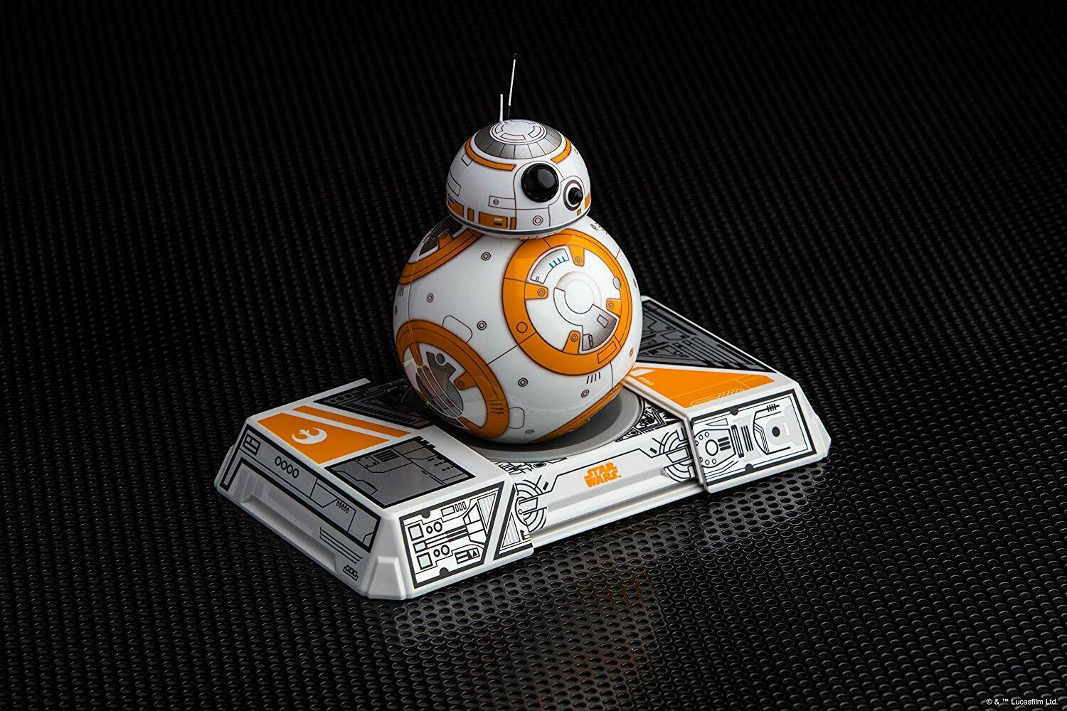BB-8 App-enabled Droid by Sphero avec Trainer
