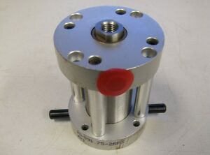 Bimba Pneumatic Air Cylinder F0-091 Flat-1