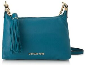 new zealand michael kors turquoise shoulder bag a3153 b592f