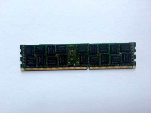 32GB 2x16GB DDR3 1600MHz 2RX4 PC3-12800R ECC REG Registered Memory Serve PC