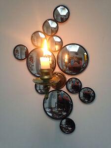 decorative-convex-mirror-surround