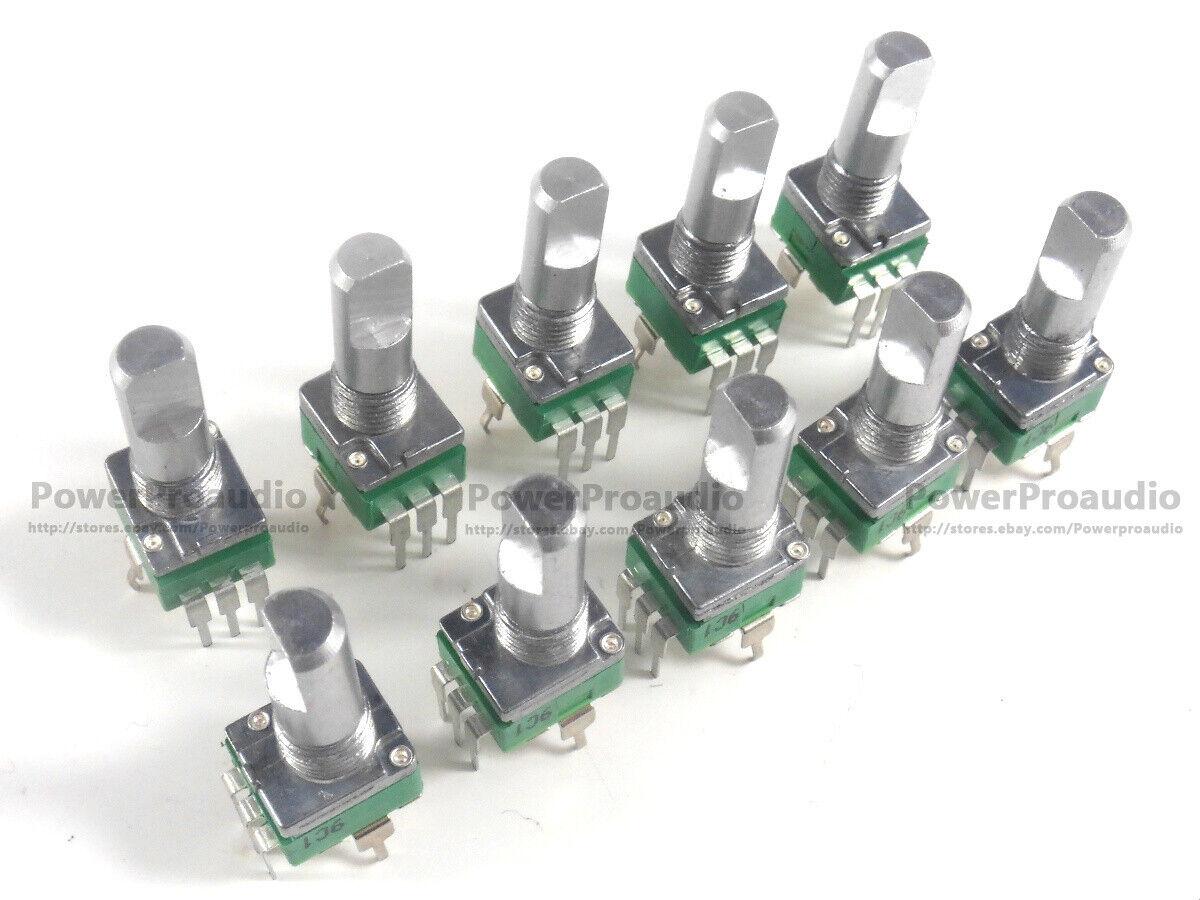 10 x original 418-S1-693-HA Pioneer DJ Controller DDJ-SX DDJ SX2 DDJ-SX3 DDJ-RX