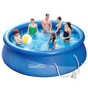 Summer-Waves-Fast-Set-Quick-Up-Pool-exklusiv-366x91cm-Familien-Swimming-Pool