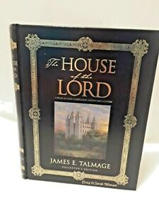 The House of the Lord : A Study of Holy Sanctuaries, Ancient and Modern- Talmage