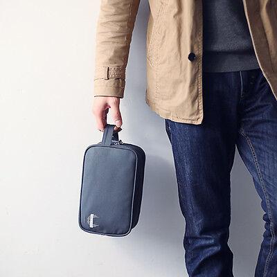 Brand New Waterproof Toiletry Bag for Men