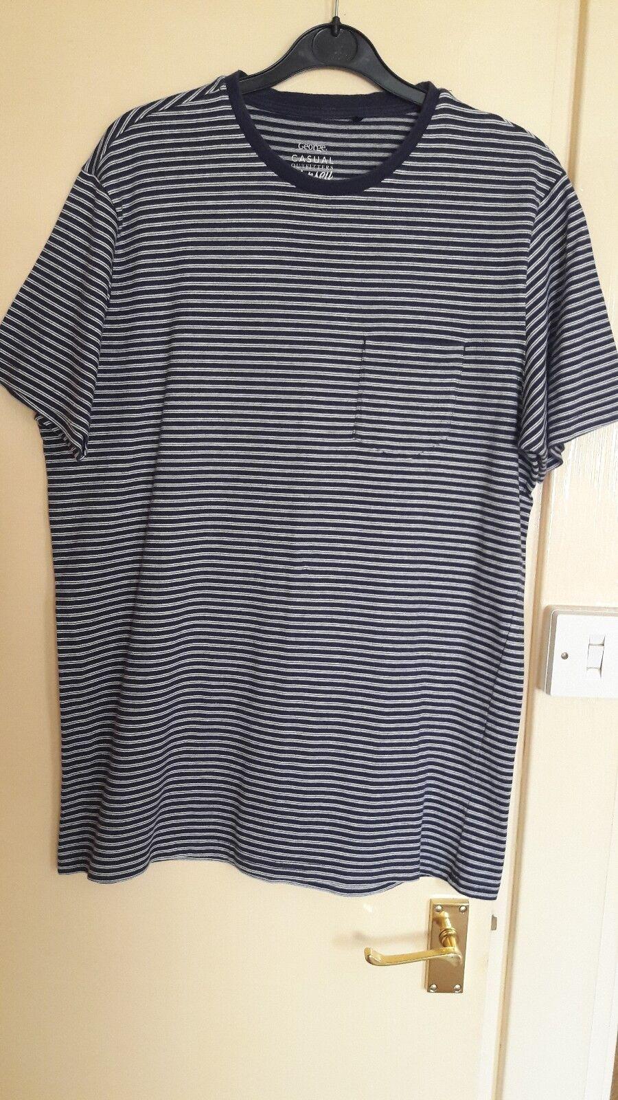 Homme T Col Rond T Homme Shirt Par George 10a789