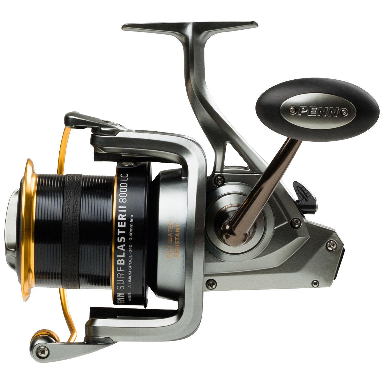 NUOVO Penn Surfblaster II 8000 Reel - 1404621
