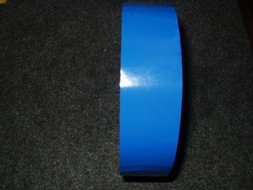 """ProtecRite Blue Protective Film  AB7331 2/"""" x 1000/' SURFACE PROTECTION"""