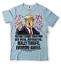Great-Mom-Donald-Trump-Supporter-Republican-T-shirt-US-Election-2020-Shirt thumbnail 5