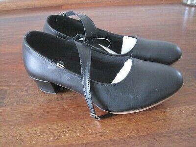 bianco footwear lyngby, V split boots sort, Bianco Dame Sko