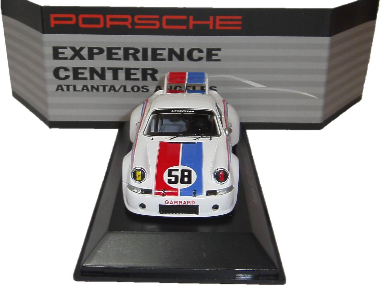 Musée PORSCHE 911 RSR Brumos 1973 expérience Centre ATLANTA ATLANTA ATLANTA   L. A. Spark 1 43 fd7543