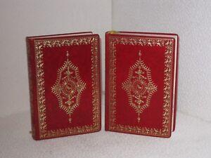 Fables-de-Jean-de-LA-FONTAINE-En-2-volumes-Illustrations-Gustave-Dore-CV28