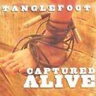 Captured Alive [Digipak] by Tanglefoot (Folk) (CD, Jun-2005, Borealis Records)