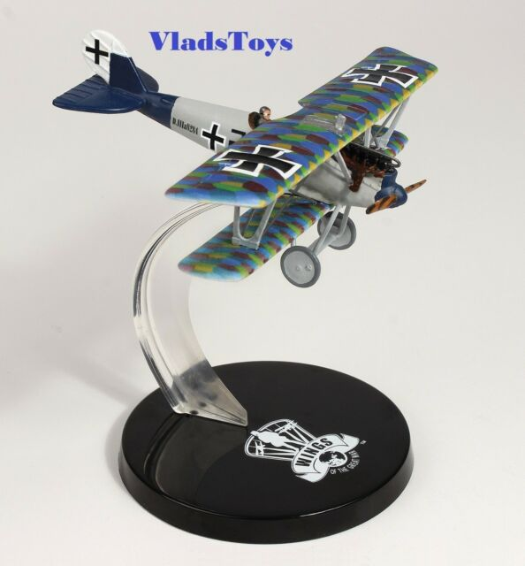 Wings of the Great War 1:72 Pfalz D.IIIa Luftstreitkrafte Jasta 77b WW11002