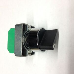 8LM2TS120 Lovato Selector Switch Operator