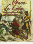 Ponce de Leon: Exploring Florida and Puerto Rico by Rachel Eagen (Paperback, 2005)