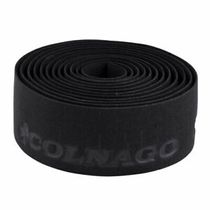 New Black Colnago Road Bike Handlebar Cork Tape