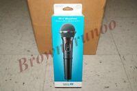 Wii U Microphone Genuine Nintendo