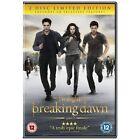 The Twilight Saga - Breaking Dawn - Part 2 (DVD, 2013, 2-Disc Set)