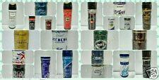 AL NUAIM Body Spray Deodorant ~ Pick Any 2 pcs ~ 200ML Each ~ Free From Alcohol