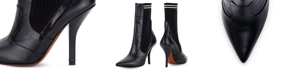 d0c3e2980476 Fendi Women's Boots for sale | eBay