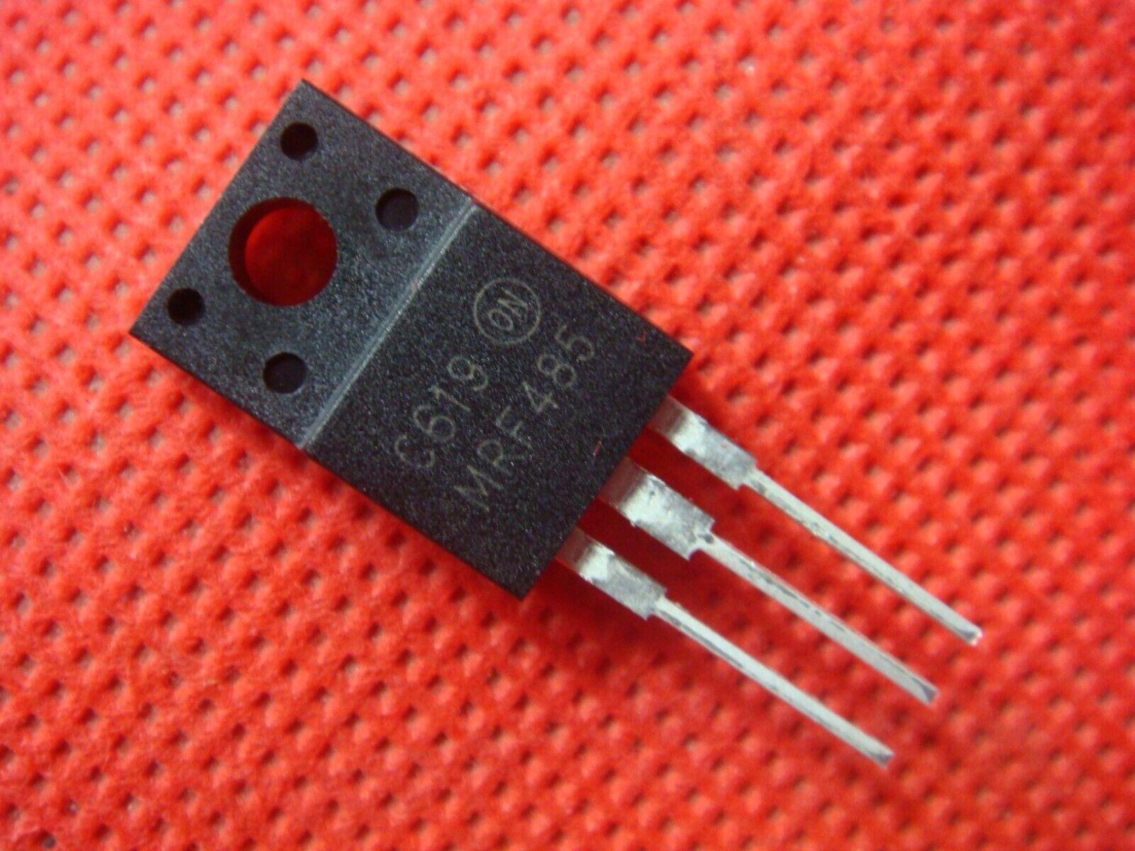 5x MOTOROLA MRF247 RF-Power-Transistoren NEW m