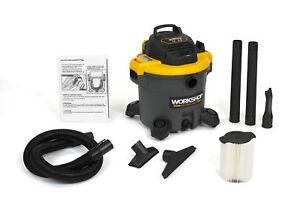 WORKSHOP-Wet-Dry-Vacs-WS1200VA-12-Gallon-5-0-Peak-HP-Heavy-Duty-Shop-Vacuum