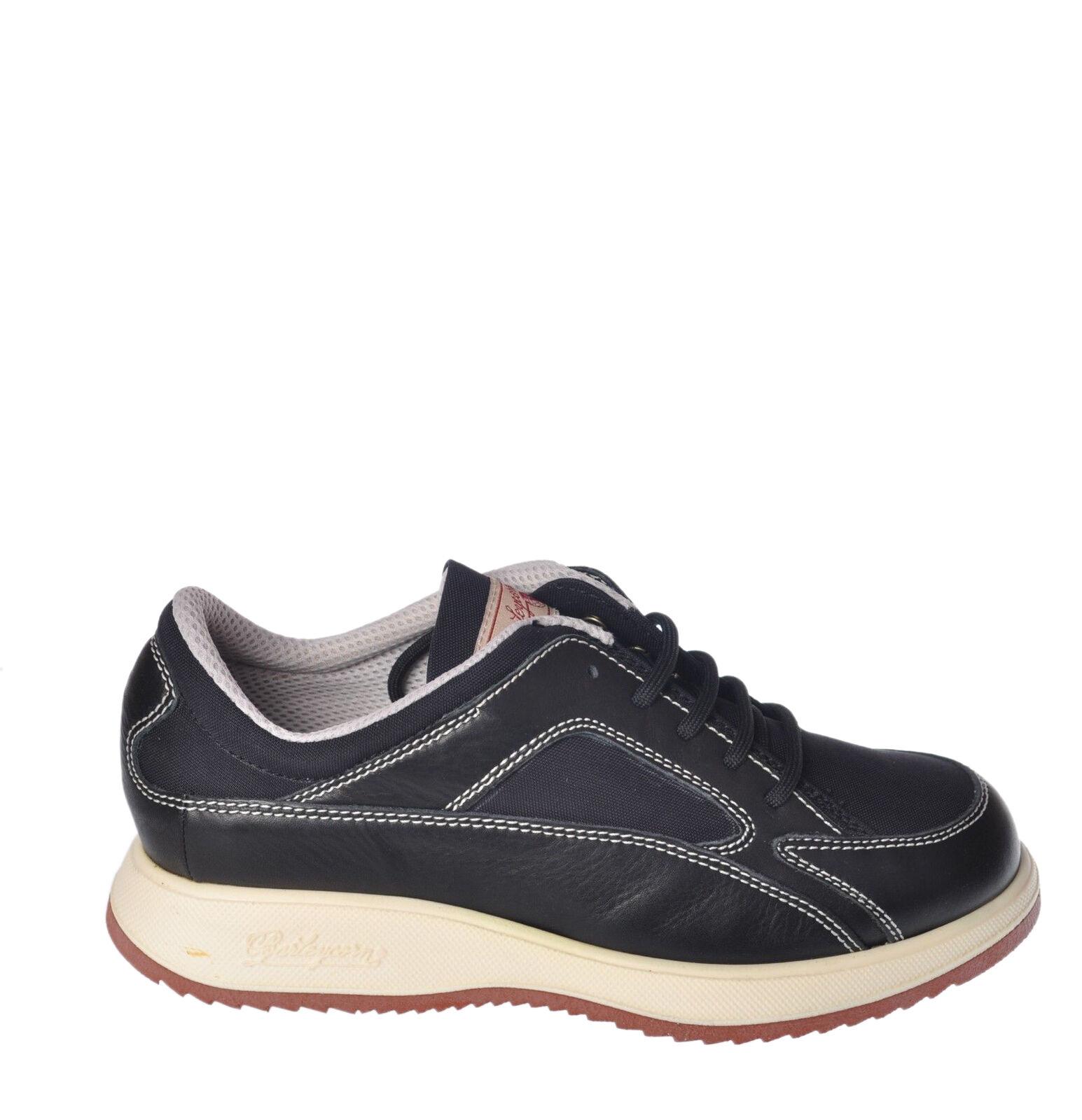 omaggi allo stadio Barleycorn - scarpe-scarpe scarpe-scarpe scarpe-scarpe da ginnastica - Donna - nero - 5146320C183531  in vendita online