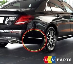 Image Is Loading New Genuine Mercedes Benz Mb E Cl W213