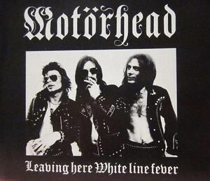 Motorhead-CD-Single-Leaving-Here-White-Line-Fever-Philthy-Phil-New