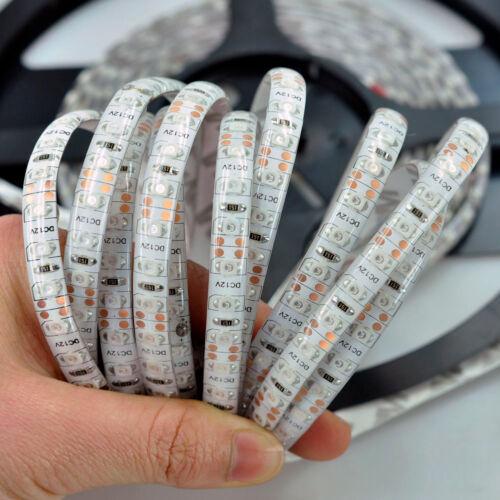 LED Strip Light SMD 3528 Flexible Tape 300//600 led indoor outdoor lighting rope