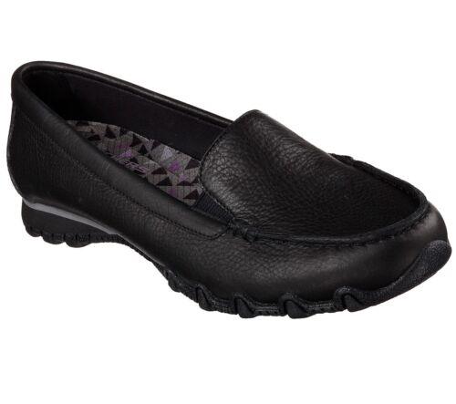 SKECHERS Damen Schuhe bequeme Passform schwarz NEU