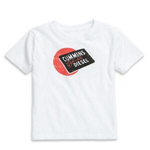 2XL XXL dodge cummins short sleeve tee shirt top light gray diesel gift cummings