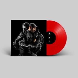 Woodkid-S16-Doppio-Vinile-Lp-Colorato-Rosso-Vinyl-Red-Limited-Edt-Nuovo