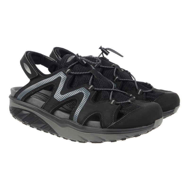 MBT Jefar 6 Men's Sport Trail Sandal (Closed Toe, Toe, Toe, Light Weight,  2 Coloreeees) 52b930