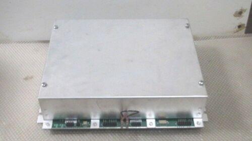 SOFTWARE X13650361-05 REV K TRANE CHILLER MODULE MODEL//REVISION 6200-0022-09