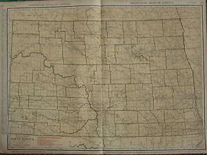 Where Is North Dakota Location Of North Dakota North Dakota Map